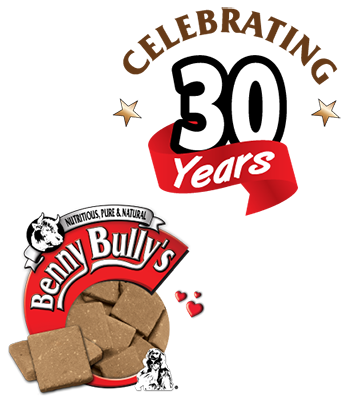 Benny Bullys - Celebrating 30 Years !